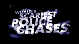 PSX Longplay [260] Worlds Scariest Police Chases