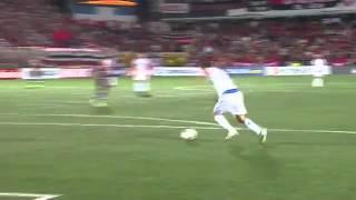 Goal #IMFC - No.15 Andres ROMERO  - #LDA 2-2 #IMFC @thechampions @Scotiabank @ldacr @impactmontreal YouTube Videos