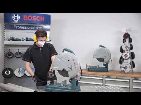 Bosch Metal Cut Off Saw - GCO 200 Professional