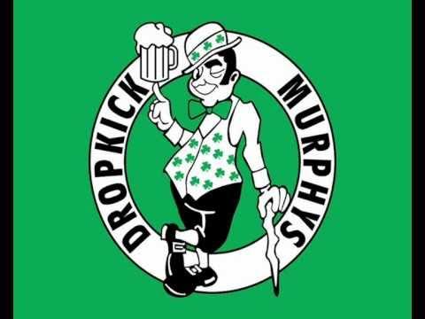 Dropkick Murphys - The Irish Rover
