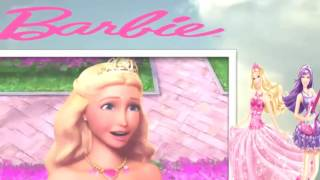 Barbie Film Deutsch ✤ Barbie Die Prinzessin und der Popstar Ganzer Film Deutsch ✤ Barbie Deutsch