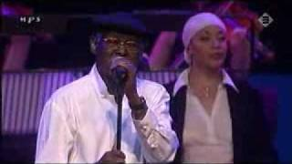 Ibrahim Ferrer - Mi Sueño Tour - Quiéreme Mucho