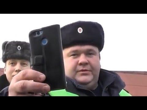 Солнечногорск. Беспредельск 2. 2018