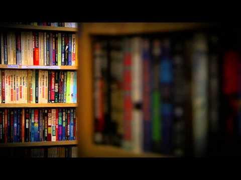 A Reader's Corner Bookstore | Louisville Life | KET