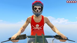 GTA 5 Epic Off-Roading w/ The Crew - GTA 5 Online Gameplay - GTA 5 Online