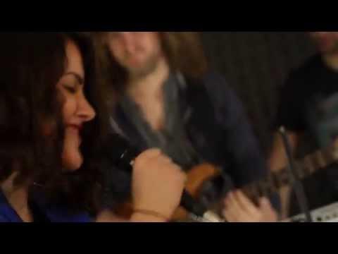 Uptown Funk Bruno Mars cover Marina D'amico