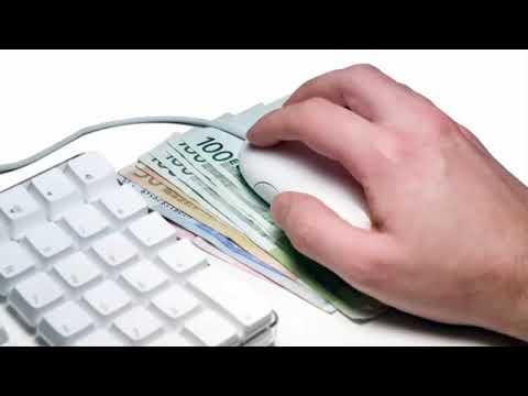 Новейшая система заработка на бизнесменах
