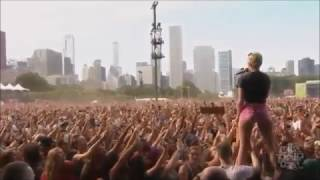 Is There Somewhere - Halsey live at Lollapalooza Chicago 2016