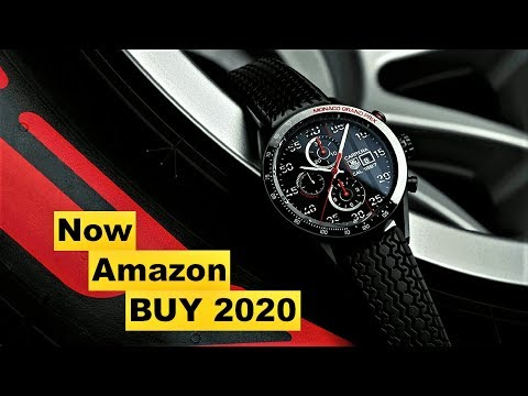 Top 3 Best Stylish Watches For Men Buy 2020