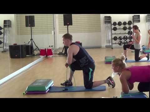 BUMS+ABS Беляев Никита