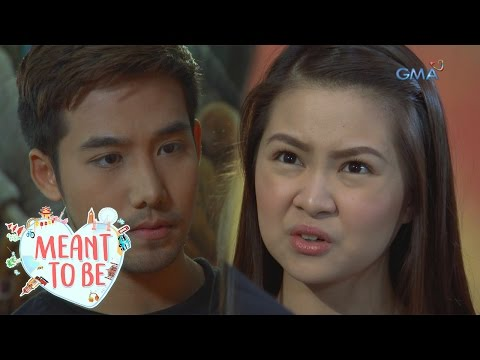 Meant to Be: How to be you po, Billie?