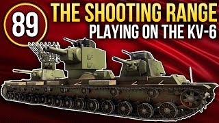 War Thunder: The Shooting Range | Episode 89