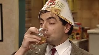 Do-It-Yourself Mr. Bean  Episode 9  Mr. Bean Official