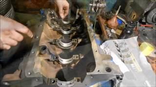 видео Ремонт двигателя ВАЗ 2112