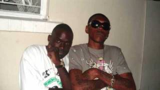 Don Skilachi ft Vybz Kartel - I Go Hard {Better Life Riddim} DEC 2009 {Gaza 09}