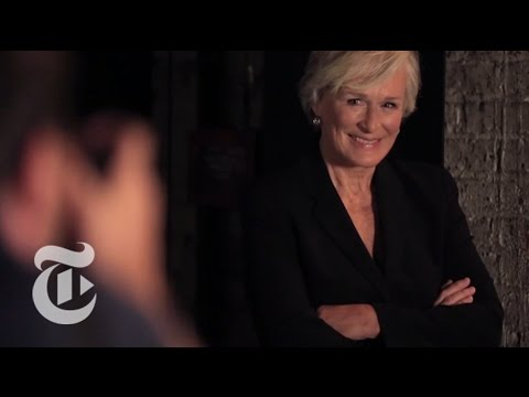 Glenn Close's Characters | The New York Times
