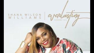 I AM FREE SHANA WILSON WILLIAMS  Feat TRAVIS GREENE  By EydelyWorshipLivingGodChannel