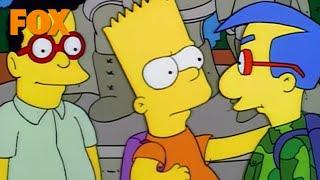 I Simpson 6x23 - Squadra forza d'urto