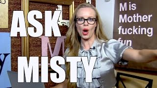 ASK MISTY 8: KATY PERRY VS LADY GAGA!