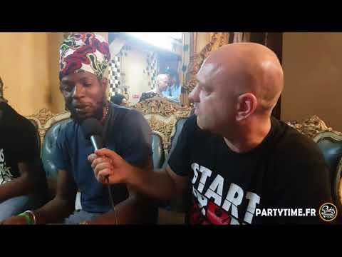 interview Jah Mason by Jahill - 29 JUILL 2018