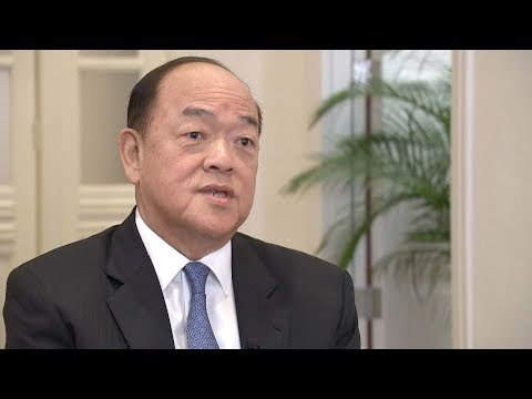 Macao SAR Chief Executive: What Happens In Hong Kong 'an Alert For Us'