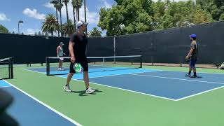 Pickleball - Anaheim Tennis Center