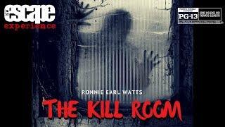 The Kill Room   Escape Room   Vancouver, Washington