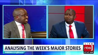 Josephine Nkagi: As far as I am concerned, Lukwago failed himself f...