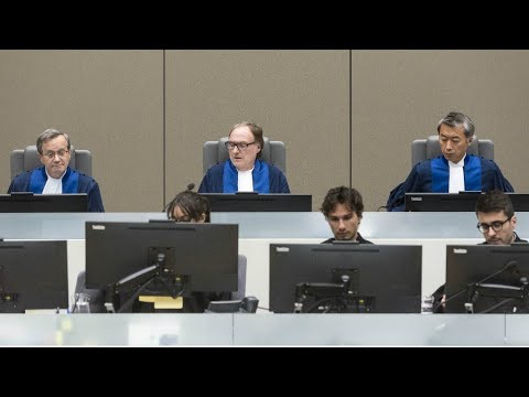 US threatens to arrest ICC judges if they pursue Americans for Afghan war crimes