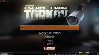 ChrusKosco Playing Escape...