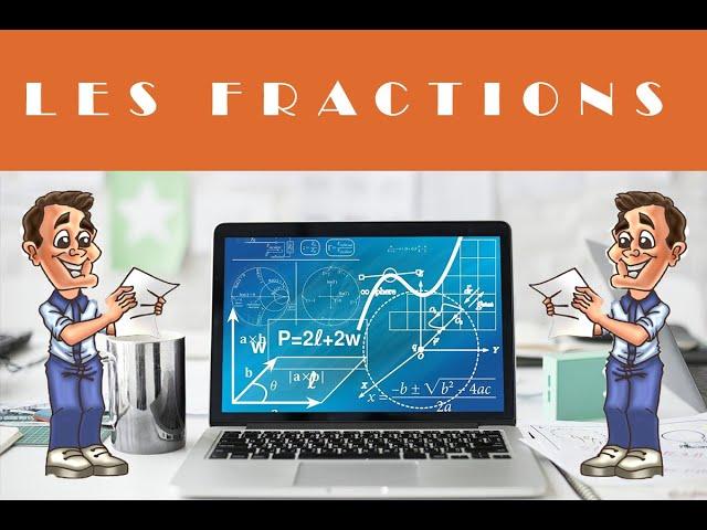 Fractions et valeur décimale en 6ème - Exercice de maths.