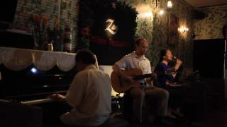 Đêm Chợ Phiên Mùa Đông - Zen Coffee Acoustic