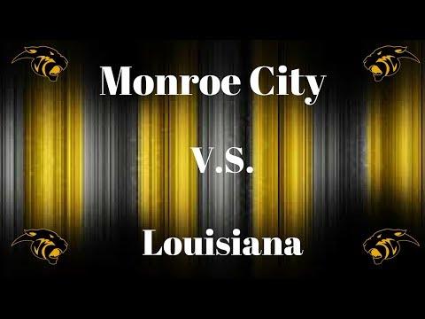 Friday Night Lights/ Louisiana Game