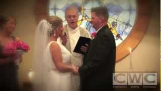Aberdeen Manor Wedding Reception Video, Valparaiso, IN-NWI Videographer 219-795-9305