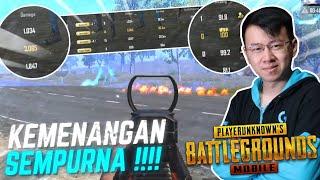 INI LAH CARA MAIN SUPAYA 100% MVP, 3000 DAMAGE. - PUBG MOBILE INDONESIA