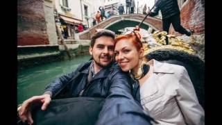 Свадебное путешествие Апрель 2015