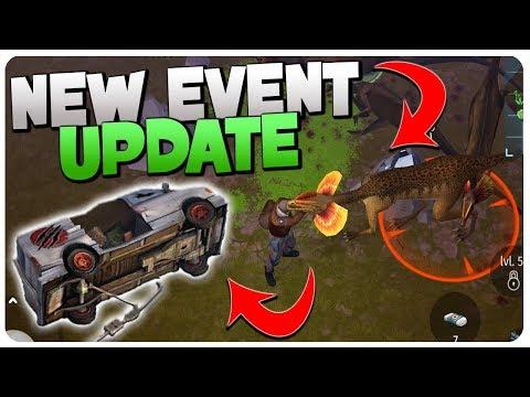NEW UPDATE! CRASHED VAN n