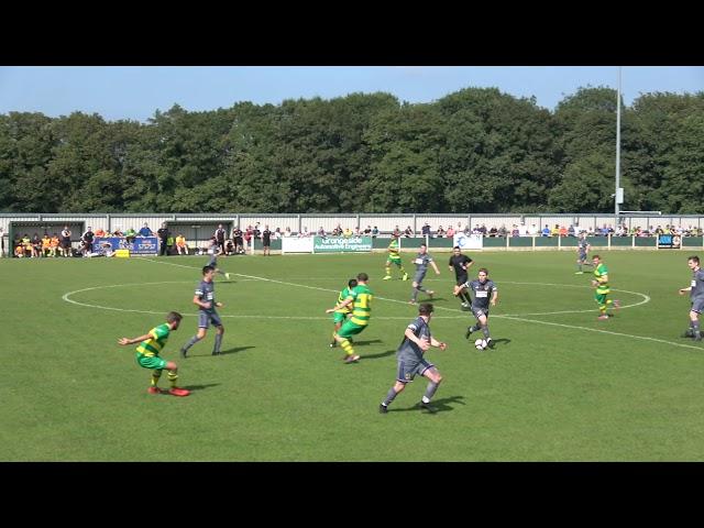RUNCORN LINNETS FC v CITY OF LIVERPOOL FC (26/8/19)
