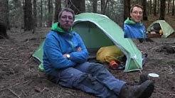 Übernachtungstour Bad Harzburg