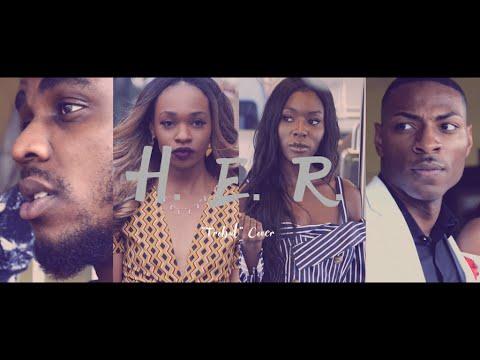 H. E. R. - Trobul Cover