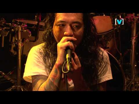 Channel [V] Encore presents Kamikazee - Sobrang Inet (HD)