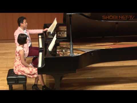 Nocturnes Op.55 1,2 / F.Chopin
