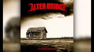 Alter Bridge Cry a river
