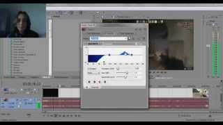 Como melhorar o áudio dos seus vídeos - SONY VEGAS TUTORIAL