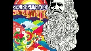 Strawberry Alarm Clock - Sit With The Guru