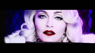 Madonna Iconic Official Backdrop Video from Rebel Heart Tour(Madonna Iconic Official Backdrop Video from Rebel Heart Tour, featuring Mike Tyson., 2016-04-13T13:20:30.000Z)