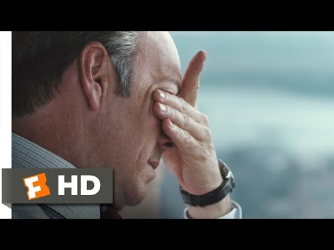 Recommendation - If you liked 'The Big Short,' you'll like 'Margin Call.' a 2011 film about the crash. Crazy ensemble cast (Spacey, Tucci, Bettany, Quinto, Demi and Moore!) The official trailer sucks, here's a clip instead