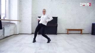 Dance2sense: Teaser - Kiss - Prince & The Revolution - Ekaterina Shepelenko