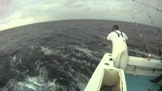 NC Tuna Trip