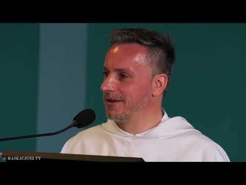 Chrześcijanin W Dialogu (2) - O. Maciej Biskup OP